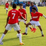BSSF All-Star Football Bermuda, January 10 2015-2