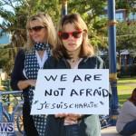 Bermuda Charlie Hebdo Rally 2015 (6)