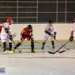 Colorado Rockies vs Toronto Arenas Bermuda Ball Hockey, January 21 2015-27