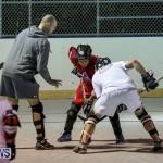 Colorado Rockies vs Toronto Arenas Bermuda Ball Hockey, January 21 2015-33