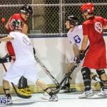 Colorado Rockies vs Toronto Arenas Bermuda Ball Hockey, January 21 2015-45