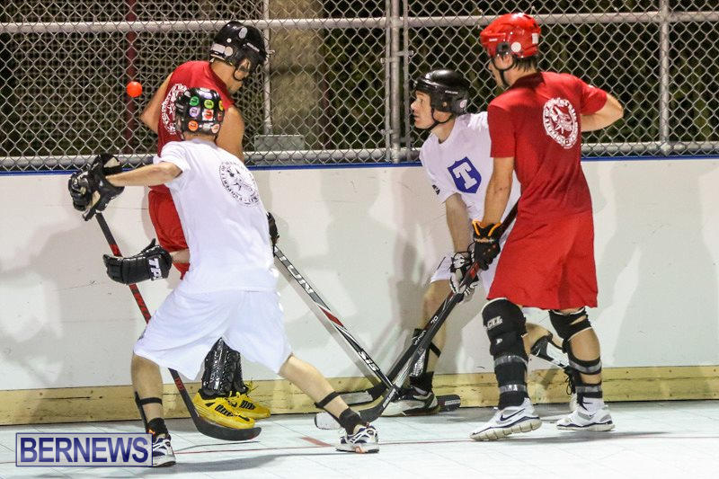 Colorado-Rockies-vs-Toronto-Arenas-Bermuda-Ball-Hockey-January-21-2015-45