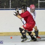 Colorado Rockies vs Toronto Arenas Bermuda Ball Hockey, January 21 2015-61