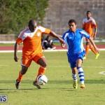 Devonshire Colts vs Young Men Social Club Bermuda, January 1 2015-13