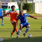 Devonshire Colts vs Young Men Social Club Bermuda, January 1 2015-17