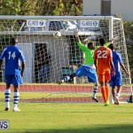 Devonshire Colts vs Young Men Social Club Bermuda, January 1 2015-21
