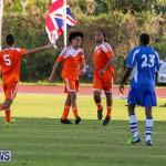 Devonshire Colts vs Young Men Social Club Bermuda, January 1 2015-22