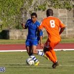 Devonshire Colts vs Young Men Social Club Bermuda, January 1 2015-24