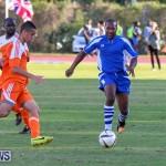 Devonshire Colts vs Young Men Social Club Bermuda, January 1 2015-3