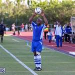 Devonshire Colts vs Young Men Social Club Bermuda, January 1 2015-5