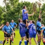 Duckett Memorial Rugby Bermuda, January 10 2015-1