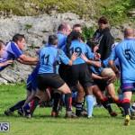 Duckett Memorial Rugby Bermuda, January 10 2015-10