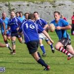 Duckett Memorial Rugby Bermuda, January 10 2015-12