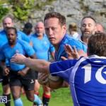 Duckett Memorial Rugby Bermuda, January 10 2015-13