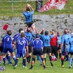 Duckett Memorial Rugby Bermuda, January 10 2015-18