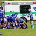 Duckett Memorial Rugby Bermuda, January 10 2015-19
