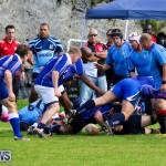 Duckett Memorial Rugby Bermuda, January 10 2015-2
