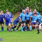 Duckett Memorial Rugby Bermuda, January 10 2015-26