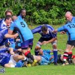 Duckett Memorial Rugby Bermuda, January 10 2015-29