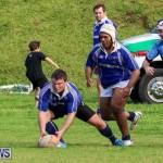 Duckett Memorial Rugby Bermuda, January 10 2015-30