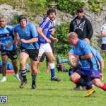 Duckett Memorial Rugby Bermuda, January 10 2015-34