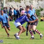 Duckett Memorial Rugby Bermuda, January 10 2015-36