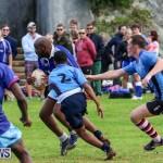 Duckett Memorial Rugby Bermuda, January 10 2015-38