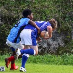 Duckett Memorial Rugby Bermuda, January 10 2015-4