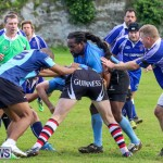 Duckett Memorial Rugby Bermuda, January 10 2015-48