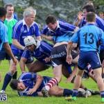 Duckett Memorial Rugby Bermuda, January 10 2015-50