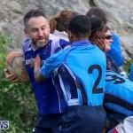 Duckett Memorial Rugby Bermuda, January 10 2015-52
