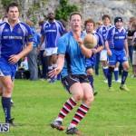 Duckett Memorial Rugby Bermuda, January 10 2015-56