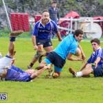 Duckett Memorial Rugby Bermuda, January 10 2015-59