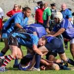 Duckett Memorial Rugby Bermuda, January 10 2015-63