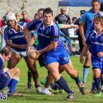 Duckett Memorial Rugby Bermuda, January 10 2015-65