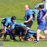 Duckett Memorial Rugby Bermuda, January 10 2015-66