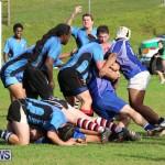 Duckett Memorial Rugby Bermuda, January 10 2015-67