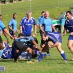 Duckett Memorial Rugby Bermuda, January 10 2015-70