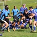 Duckett Memorial Rugby Bermuda, January 10 2015-72