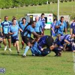 Duckett Memorial Rugby Bermuda, January 10 2015-75