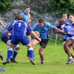 Duckett Memorial Rugby Bermuda, January 10 2015-8