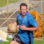 Duckett Memorial Rugby Bermuda, January 10 2015-83