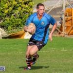 Duckett Memorial Rugby Bermuda, January 10 2015-84