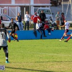 Hamilton Parish vs North Village Bermuda, January 4 2015-10