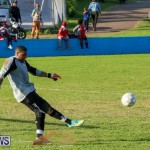 Hamilton Parish vs North Village Bermuda, January 4 2015-11