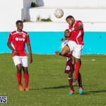 Hamilton Parish vs North Village Bermuda, January 4 2015-13