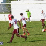 Hamilton Parish vs North Village Bermuda, January 4 2015-14