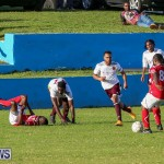 Hamilton Parish vs North Village Bermuda, January 4 2015-17