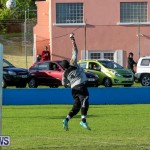 Hamilton Parish vs North Village Bermuda, January 4 2015-19