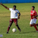 Hamilton Parish vs North Village Bermuda, January 4 2015-2